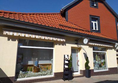 Geschäftsstelle Bestattungshaus an der Ilse